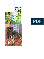 Gambar Dan Maklumat Tokoh Batik