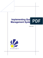 Quality Management Systems20041026