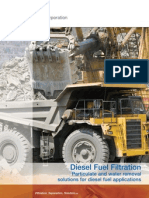 Pall Diesel Fuel Filtration - IMDFFENb