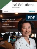 Medical Solutions Dec 08 - Breast Cancer-