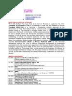 Brief Dr Kulkarni Lipl