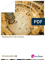 Retailing 2015 New Frontiers