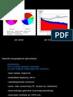 M1 Energiegebruik - Presentatie