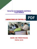 Guía de Prácticas CI-2012-A