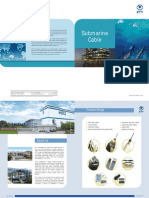 Submarine Cable Catalog R3