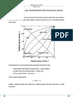 GENERIC LOG –BASIC TRANSFORMATION- IN DIGITAL IMAGE