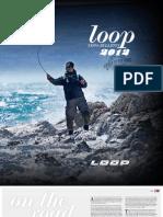 Loop News Bulletin 2012 Lowres