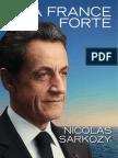 Profession de Foi de Nicolas Sarkozy - Election Présidentielle 2012 - Premier Tour