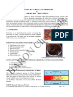 Cooling Problems & Terminoloy I