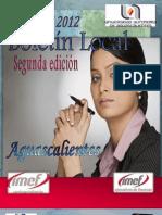 Aguascalientes - Abril 2012