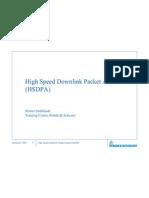 HSDPA Technology Training_slides