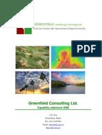GreenField profile 2008