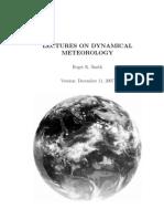 3468847 Dynamic Meteorology