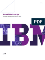 Virtual Relationships