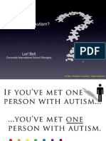 LoriBollDeMystifying Autism