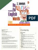 Useful English Words