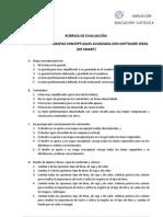PLANTILLA EVALUACIÓN MAPAS CONCEPTUALES AVANZADO