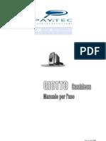 Manuale GIOTTO Ed.4