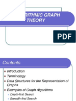 Algorithmic Graph Theory
