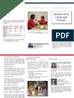 SLT Brochure 2010-11