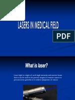 Laser in Medics