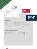 Buchauszug HORBACH Top Arbeitgeber Deutschland 2012