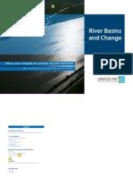 River Basins Change Lentvaar Bogardi Nachtnebel GWSP 12 01 E-Lernbuch Complete RZ1