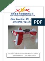 Geebee R3-30CC