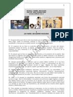 118. EDUCACION, ESCUELAS, PADRES