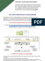 PDF Notice Demandes de Maintenance TICE Sous GLPI Doc Utilisateurs v1