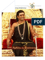 Nithyananda Times
