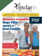 El Popular N° 177 - 13/4/2012