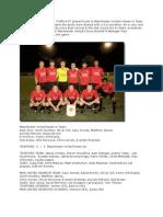 Trafford v United Res 28/10/2008