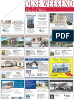 Myrtle Beach Online Open House Listings for 04/14/2012