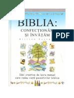 88858612 Biblia Confectionam Si Invatam