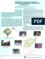 Poster ICTR - Qualidade Ambiental