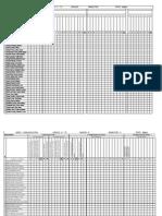 Fichas observación 20010