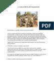 Gran Safari a La Memoria y Cuenta de PDVSA (2da. Parte)