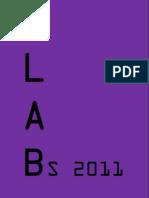 Resumen Labs 2011 - Colaboratorio Arte