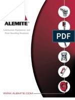Alemite Product Catalog
