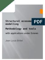 Structural Modelling Bkm
