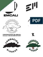 Logo Fundacion Biodess Colores Planos