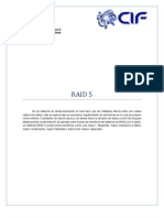 Onto Raid5
