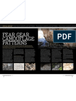 FEAR GEAR Camouflage - Raider Magazine