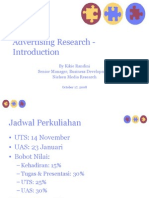 AdResearch - 1