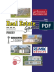 Northeast Indiana Real Estate Guide - April 2012
