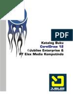 Katalog Buku Coreldraw 12