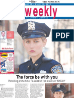 TV Weekly - April 15, 2012