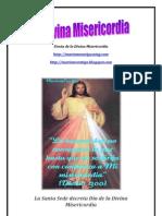 LA DIVINA MISERICORDIA | ALIANZA DE AMOR