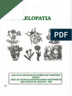 manual de alelopatia AGRICOLA